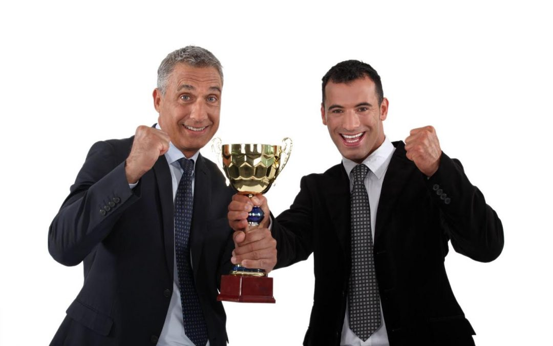 Do Awards matter in business…